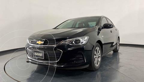 Chevrolet Cavalier Version usado (2019) color Negro precio $247,999