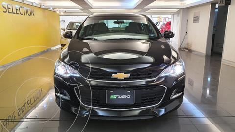 Chevrolet Cavalier LT Aut usado (2019) color Negro precio $347,000