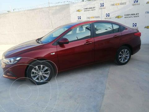 OfertaChevrolet Cavalier Premier Aut  nuevo color Rojo precio $358,900