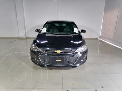 Chevrolet Cavalier Premier Aut usado (2018) color Negro precio $219,500