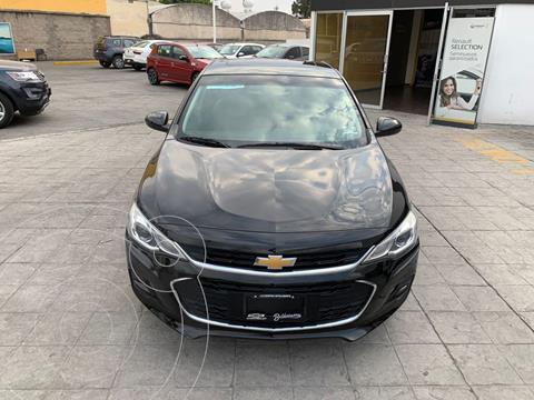 Chevrolet Cavalier 4 pts. Premier, 1.5l, TA, a/ac., VE, piel, QC, R usado (2020) color Negro precio $330,000