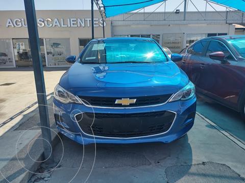Chevrolet Cavalier LT Aut usado (2019) color Azul precio $255,000