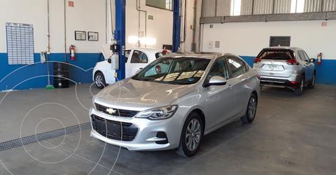 Chevrolet Cavalier Premier Aut usado (2019) color Plata Dorado precio $199,900