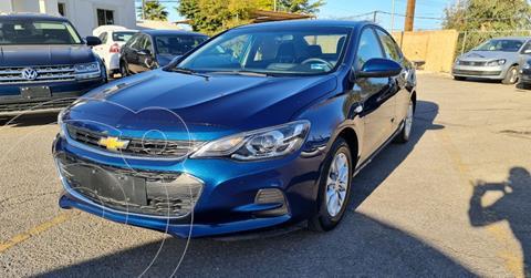 Chevrolet Cavalier LT Aut usado (2020) color Azul precio $198,900