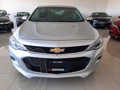 Chevrolet Cavalier LT Aut usado (2018) color Plata Dorado precio $202,384