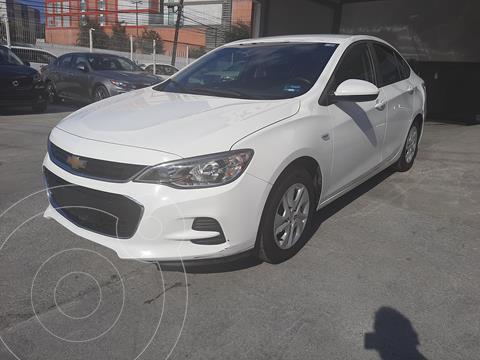 Chevrolet Cavalier LS usado (2020) color Blanco precio $225,000