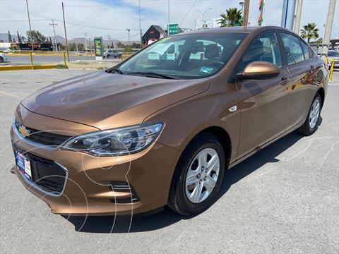 Chevrolet Cavalier LS usado (2019) precio $223,000