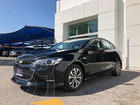 Chevrolet Cavalier Premier Aut usado (2019) color Negro precio $270,000