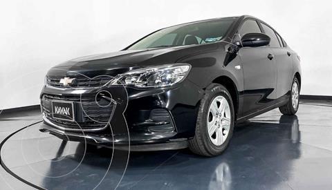 Chevrolet Cavalier LS Aut usado (2019) color Negro precio $242,999