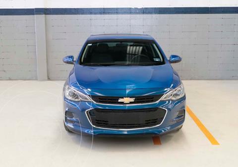 Chevrolet Cavalier LS usado (2019) color Azul precio $209,000