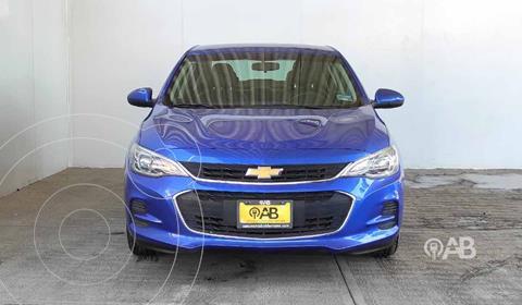 Chevrolet Cavalier LT Aut usado (2019) color Azul precio $245,000