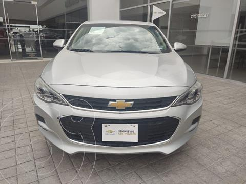 Chevrolet Cavalier LS Aut usado (2019) color Plata Dorado precio $265,286