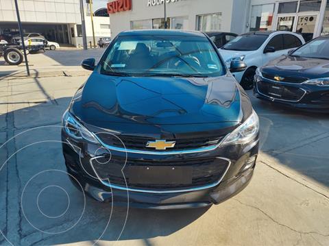Chevrolet Cavalier Premier Aut usado (2020) color Negro precio $295,000
