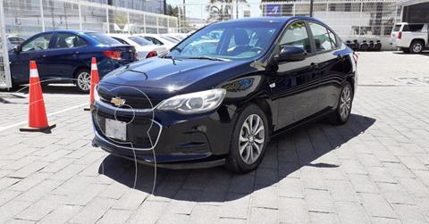 Chevrolet Cavalier Premier Aut usado (2019) color Negro precio $199,900