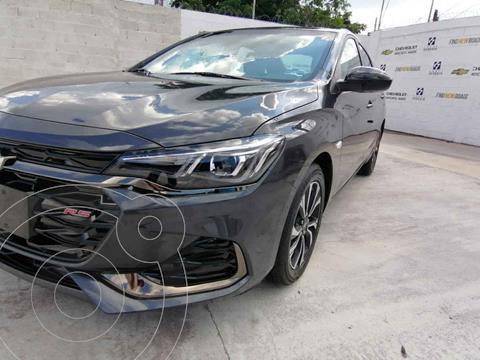 Chevrolet Cavalier RS nuevo color Negro precio $459,900