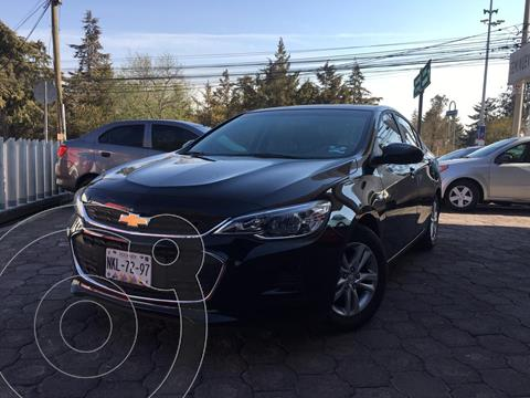 Chevrolet Cavalier LS usado (2019) color Negro precio $195,000