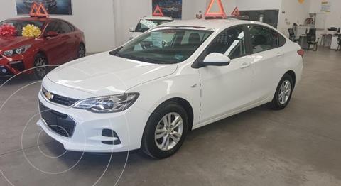Chevrolet Cavalier LT Aut usado (2019) color Plata precio $225,000