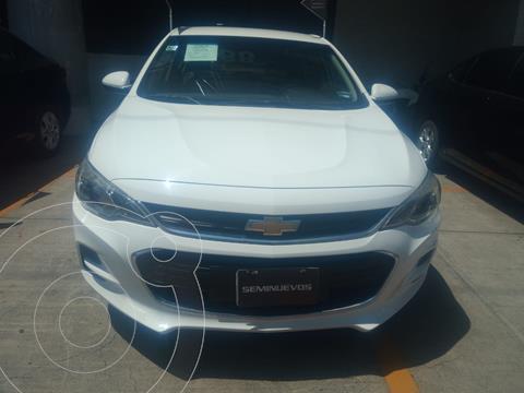 Chevrolet Cavalier LS usado (2019) color Blanco precio $224,900