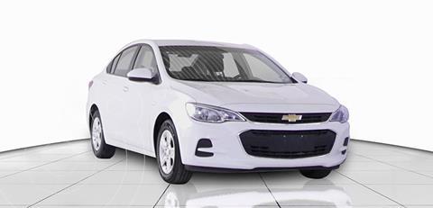 Chevrolet Cavalier LS Aut usado (2019) color Blanco precio $245,000