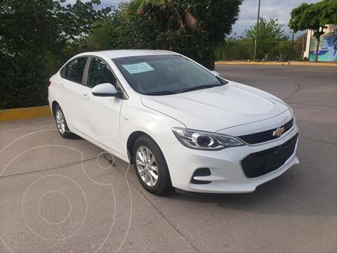 Chevrolet Cavalier LT AUTOMATICO usado (2020) color Blanco precio $269,000