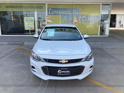 Chevrolet Cavalier LS usado (2019) color Blanco precio $240,000