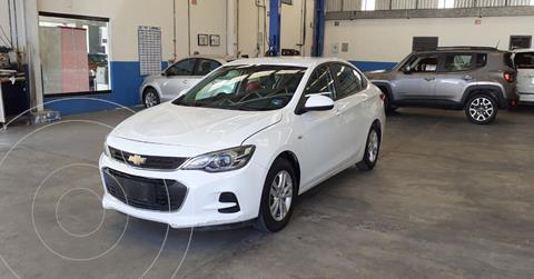 Chevrolet Cavalier LT Aut usado (2019) color Blanco precio $199,900