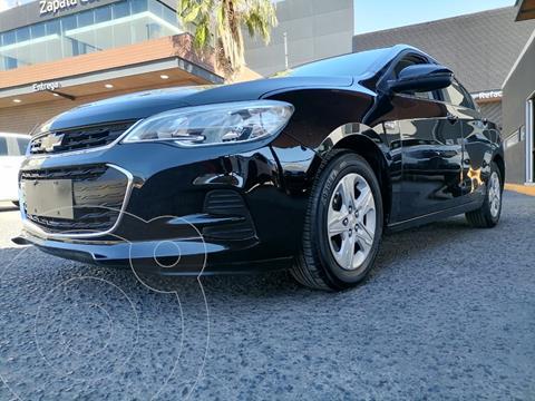 Chevrolet Cavalier LS usado (2018) color Negro Onix precio $175,000