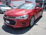 foto Chevrolet Cavalier Premier Aut usado (2018) color Rojo precio $225,000