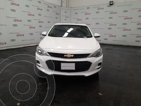 Chevrolet Cavalier Premier Aut usado (2019) color Blanco precio $255,000