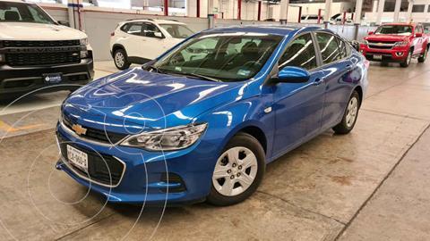 Chevrolet Cavalier Version usado (2019) color Azul precio $225,000
