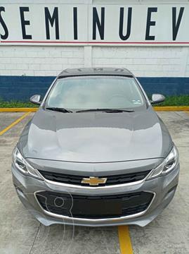 Chevrolet Cavalier LT Aut  usado (2021) color Gris precio $319,900