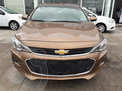 Chevrolet Cavalier Premier Aut usado (2019) color Marron precio $230,000
