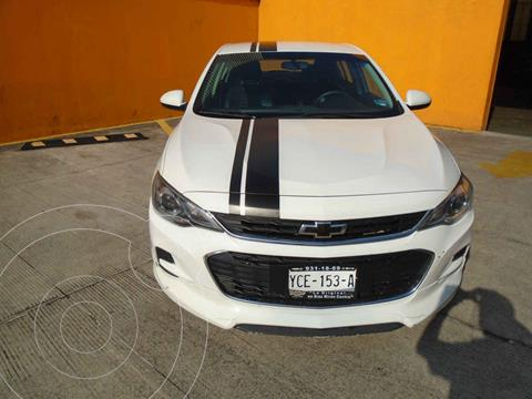 Chevrolet Cavalier LT Aut usado (2019) color Blanco precio $260,000