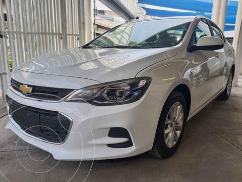 Chevrolet Cavalier LT Aut usado (2020) color Blanco precio $269,000