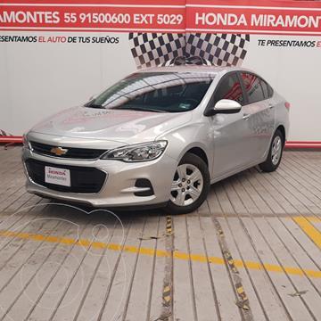 foto Chevrolet Cavalier LS financiado en mensualidades enganche $48,750 mensualidades desde $3,978