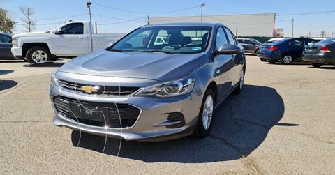 Chevrolet Cavalier LT Aut usado (2020) color Gris precio $204,900