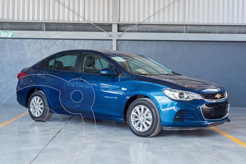 Chevrolet Cavalier LT Aut usado (2020) color Azul precio $260,000