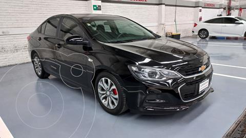 Chevrolet Cavalier Premier Aut usado (2019) color Negro precio $283,000