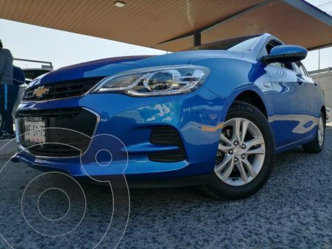 Chevrolet Cavalier LT Aut usado (2019) color Azul Electrico precio $240,000