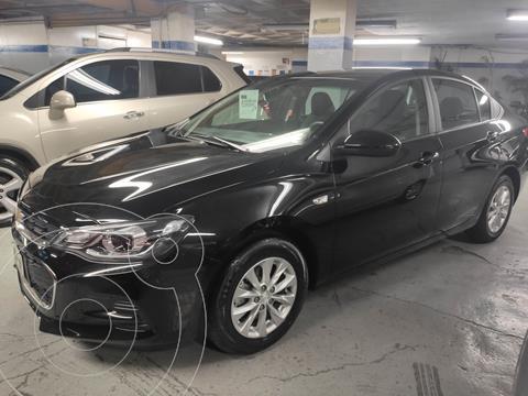Chevrolet Cavalier LT Aut usado (2020) color Negro Onix precio $249,000