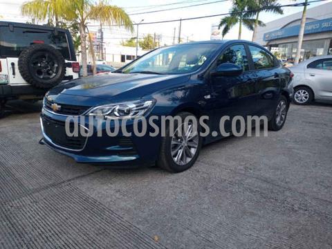Chevrolet Cavalier Premier Aut usado (2020) color Azul precio $345,000