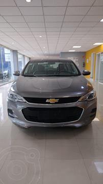 Chevrolet Cavalier LT Aut usado (2020) color Gris precio $290,001