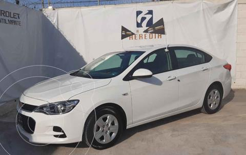 Chevrolet Cavalier Version usado (2019) color Blanco precio $215,000