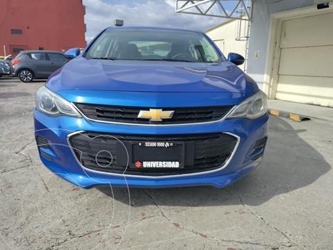 Chevrolet Cavalier LT Aut usado (2019) color Azul precio $247,000