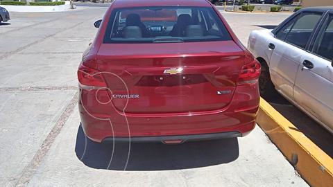 Chevrolet Cavalier Premier Aut usado (2019) color Rojo precio $270,000