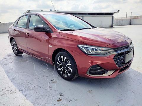 Chevrolet Cavalier RS nuevo color Rojo precio $459,900