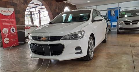 Chevrolet Cavalier Premier Aut usado (2019) color Blanco precio $199,900