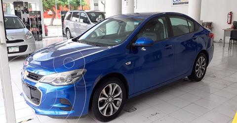 Chevrolet Cavalier Premier Aut usado (2019) color Azul precio $249,900