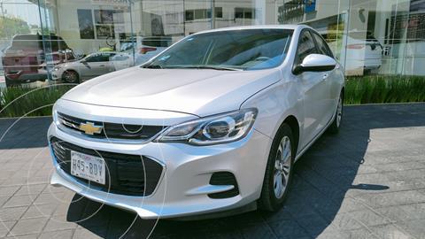 Chevrolet Cavalier Premier Aut usado (2019) color Plata Dorado precio $275,000