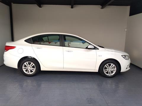 Chevrolet Cavalier LT Aut usado (2018) color Blanco precio $195,000